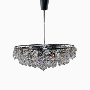 Chandelier from Bakalowits & Söhne, 1960s
