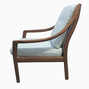 Fauteuil Moderne Scandinave, 1950s