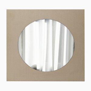 Miroir Simonetta en Céramique par Tiziana Vittoni Pairazzi pour Paira