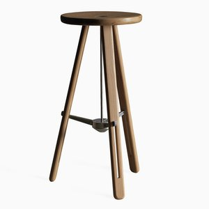 Harpoon Barstool by Daast