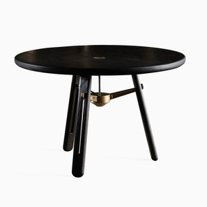 Harpoon Coffee Table by Daast