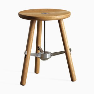 Harpoon Stool by Daast