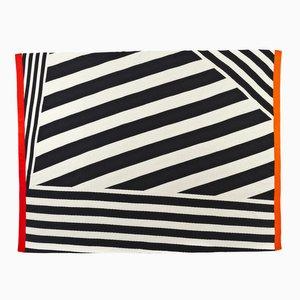 Couverture Diagonal Bands Blanket par Roberta Licini