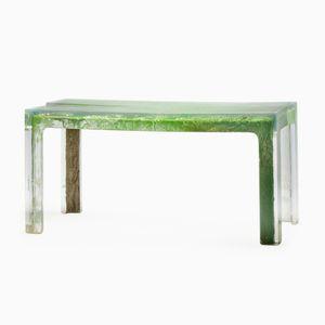 Nature Synthetique Table par Damien Gernay
