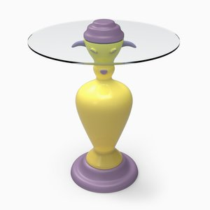 Dolly PETit Table by Anna Gili