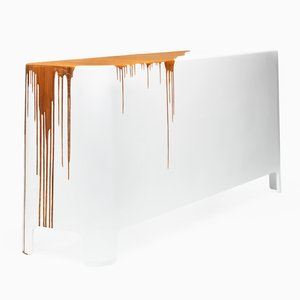 Textured Sideboard by Damien Gernay