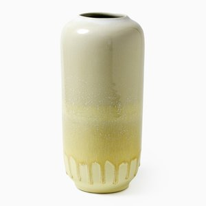 Vase in Citrus & White No.3 by Tortus Copenhagen