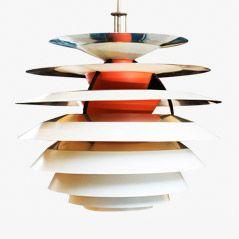 Kontrast Lamp by Poul Henningsen for Louis Poulsen