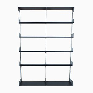 Large RZ 606 Shelving System by Dieter Rams for Vitsoe