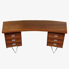 Boomerang Desk by Cees Braakman for Pastoe, 1960s