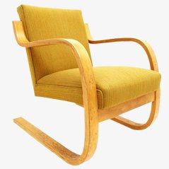 Sessel von Alvar Aalto für Artek, 1933