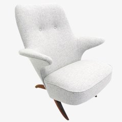 Penguin Chair by Theo Ruth for Artifort, 1958