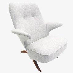 Penguin Stuhl von Theo Ruth für Artifort, 1958