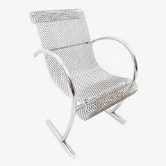 Sing Chair von Shiro Kuramata für Pastoe, 1980er