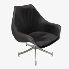 932 Lounge Chair by Jorgen Lund & Ole Larsen for Bo-Ex, 1960s