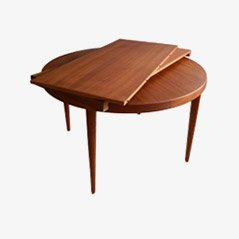 Teak Dining Table by Kai Kristiansen