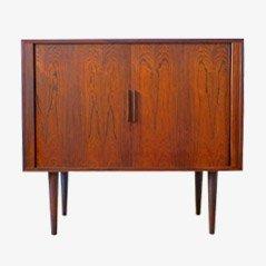 Rosewood Cabinet by Kai Kristiansen for Feldballes Møbelfabrik