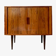 Scandinavian Cabinet by Kai Kristiansen for Feldballes Møbel