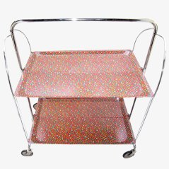 Tea Trolley from Bremsehy, 1970s