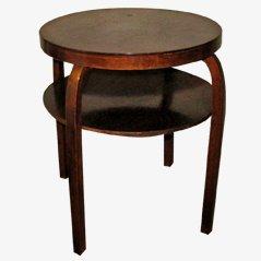 Tavolino di Firma Fischel & Söhne, anni '30