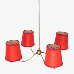 Ceiling Lamp by Josef Frank for Haus und Garten, 1930