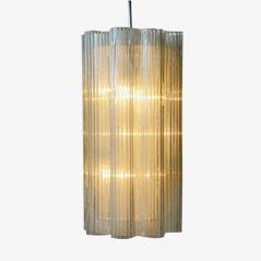 Hanging Lamp from Doria Lichtenwerken