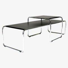 Laccio Tisch Set von Marcel Breuer für Knoll International, 1960er