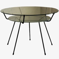 Table Kembo par W.H. Gispen