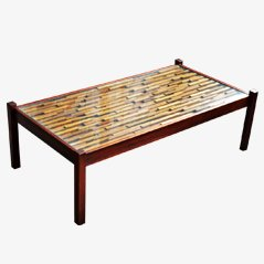 Coffee Table from Percival Lafer