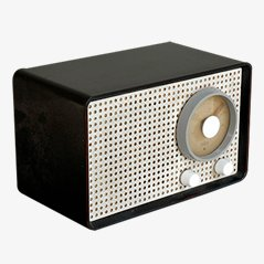 SK25 Radio by Arthur Braun and Fritz Eichler for Braun, 1964
