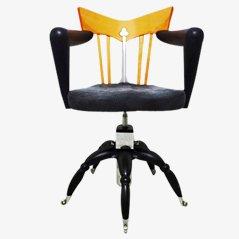 Modern Baroque Maletius Chair By Borek Sipek for Maletti Presence
