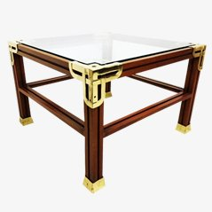 Mid-Century Side Table from Valenti