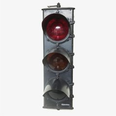 Industrial Traffic Light from ATEA