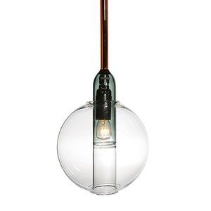 Lámpara colgante Vitro Lux de Sarah Colson
