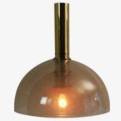 Lámpara colgante de vidrio de Philips