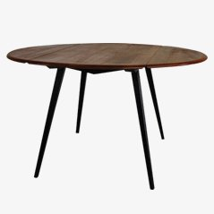 384 Windsor Dining Table by Ercolani for Ercol