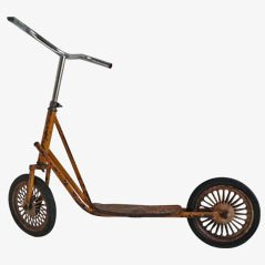 Vintage Children's Scooter, 1950s