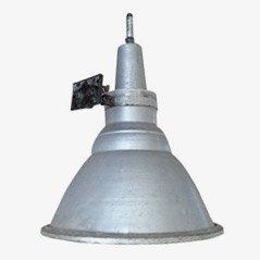 Französische Industrielampe