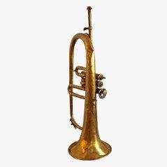 Vintage Trompete Hängelampe