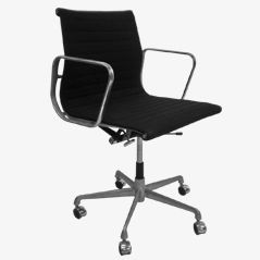 EA177 Office Chair by Charles and Ray Eames for Herman Miller, 1960