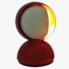 Eclipse Table Lamp by Vico Magistretti for Artemide, 1960s