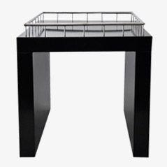 Side Table by Marco Zanini for Bieffeplast