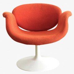 Silla Tulip de Pierre Paulin para Artifort, años 70