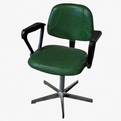 Chaise de Coiffeur Vintage, 1970s