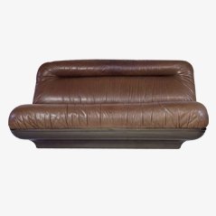 Canapé en Cuir par Gerd Lange, 1970s