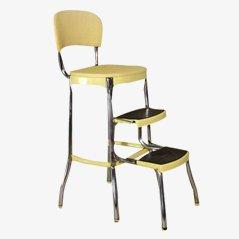 Amerikanischer Vintage Stuhl 1950er