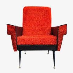 Französischer Sessel, 1960er