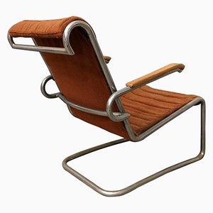 Sessel von Gebroeders De Wit, 1930er