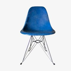 DSR Dining Chair by Charles & Ray Eames for Vitra