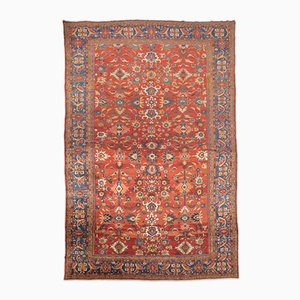 19th Century Multicoloured Rug from Ziegler
